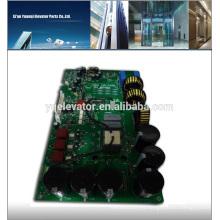 KONE tablero del elevador KM870350G01 tablero del pcb del control del elevador