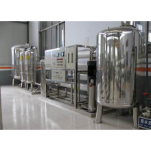 Système de filtration d'eau par osmose inverse