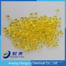 Resistencia en caliente de la resina de poliamida soluble en alcohol