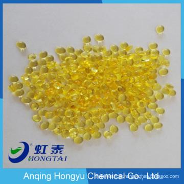 Resina quente de resina de poliamida solúvel em álcool