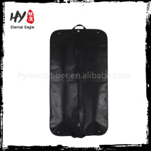 Recyclable clear garment bags with pockets custom non-woven garment bags custom garment bags wholesale