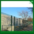 Green HIgh security fencing Panels