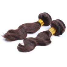 Qualidade superior corpo onda 100% in natura cabelo estilo 100% peruana cabelo virgem