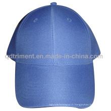 Chapeau de baseball 100% bon marché de sport en ligne 100% bon marché (TMB00538)