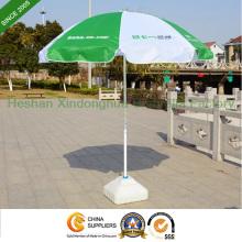 1,8 m Werbung Sonnenschirm für Outdoor-Möbel (BU-0036)
