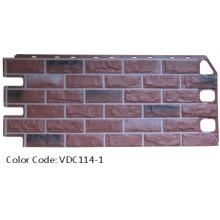 Faux Ziegelmauer (1) (VD100101)