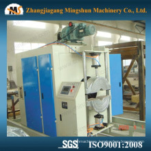 Plastic Planetary Cutter with Hydraulic System