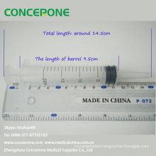 1oz 20cc Plastic Large Food Syringe for Feeding