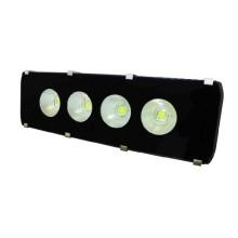 Luz de túnel LED para túnel, estacionamento, posto de gasolina