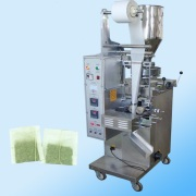 hot sale automatic small tea bag packing machine(Bag with Thread