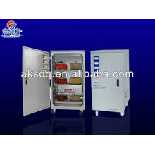 Automatic Three phase Industrial Voltage Stabilizer