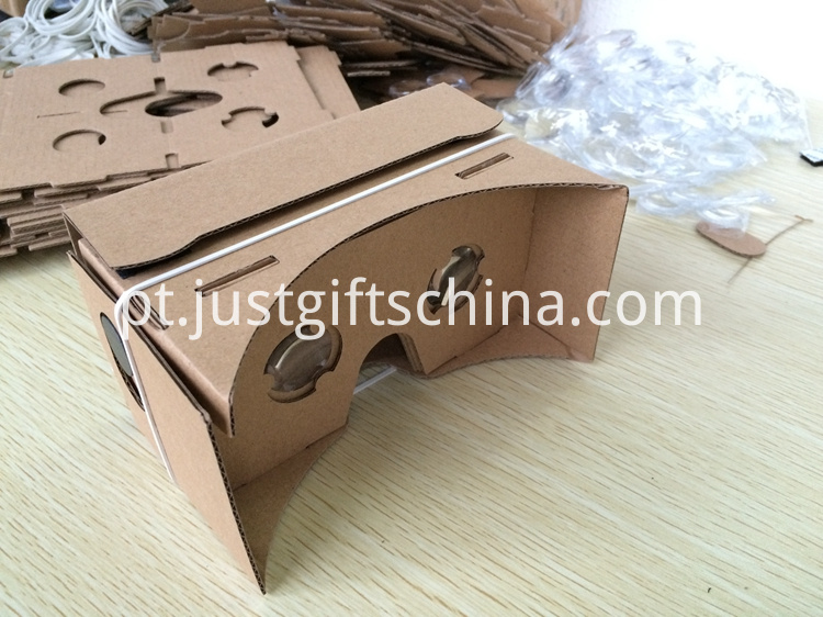 Promotional Cardboard Glasses