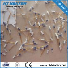 Sensor de temperatura PT100 de película fina
