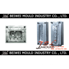 Plastic Air Conditioner Shell Moulds