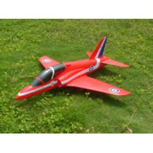 Juguete del niño del fabricante 11.1V del avión de control de 6CH 2.4GHz Romoter