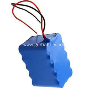12 Volt 10Ah Rechargeable Lithium Ion Battery