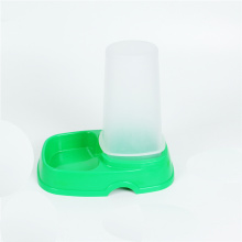 20 Years manufacturer for Feed Dog Bowl plastic pet feeding bowl supply to Samoa Supplier