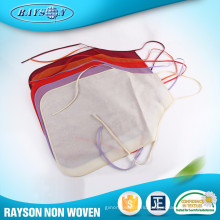 Hot New Imports Superior Quality Apron Non Woven Fabrics