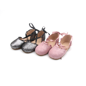 Zapatos de vestir para niños Girding Kids Girl Mary Jane