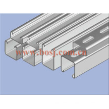 Bracket of Solar Water Heater for Solar Panel Roll Forming Making Machine Myanmar
