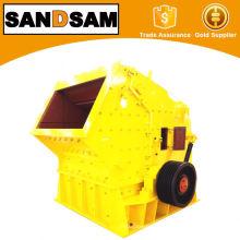 Оборудование для внесения удобрений Оборудование для дробления порошков фосфатов PF1214 Ударная дробилка 150 т / ч
