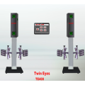 Mobile 5D Wheel Alignment