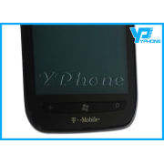Tft Nokia 710 Cell Phone Digitizer Replacement White / Dark Blue
