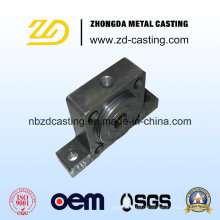 Customized Carbon Steel Casting with CNC Machining as Per Drawing