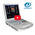 DW-C60plus couleur doppler échographie machine portable 3d 3d à vendre