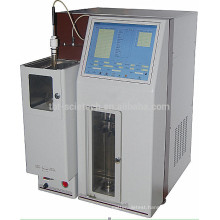 Distillation Method Automatic Water Content Tester Water Content Tester(Petroleum Instruments )