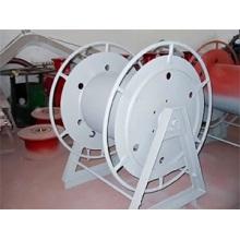 Carrete de alambre de acero marino para buques