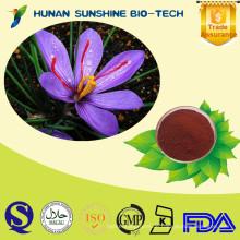 100% natürliches Saffranal 0.2% -0.4% Safranal CAS: 116-26-7