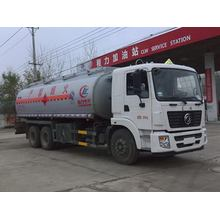 Dongfeng 6X4 20000Litres Diesel Fuel Bowser Tanker