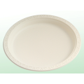 Corn Degradable Plate