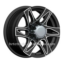 YL429 newest tyre and alloy wheel