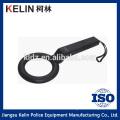 Detector de metales de mano de la alta seguridad de las ventas calientes / detector de metales del PDA