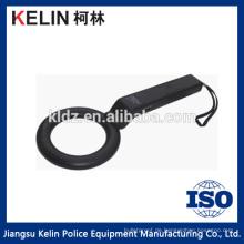 Heiße Verkäufe hohe Empfindlichkeits-Sicherheits-Handmetalldetektor- / Handmetalldetektor