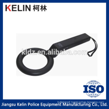Hot Sales High Sensitivity Security Hand held Metal Detector/Handheld Metal Detector