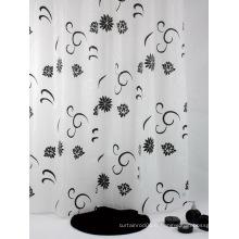 Rideau de salle de bain