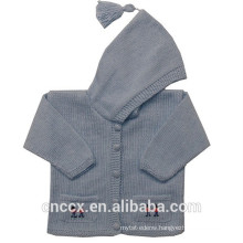 16STC1001 knit cashmere baby clothing