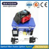 Patented Fiber Fusion Splicer (Skycom T-107H)