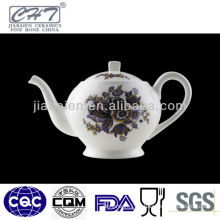 A073 Japanese restaurant porcelain tea pots