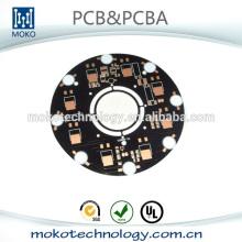 2 layers FR4 green ENIG e cigarette pcb circuit board