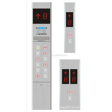 2015 neues Produkt FujiZY Fracht / Waren Aufzug / Aufzug mit Japan Technologie (FJh2000)