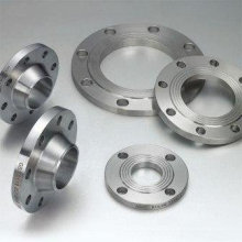 Q235 slip on forged flange