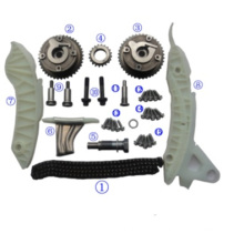 Timing Chain Kits for Engine Citroen Ep6c Ep3