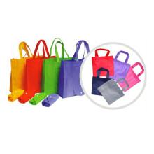 Machine à fabriquer des sacs non tissés de haute qualité