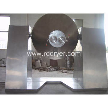Double Cone Mixing Vacuum Dryer for API