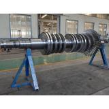 Turbin stim tekanan tinggi 10MW