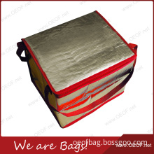 Large Capacity Film Insulated Thermal Cooler Bag